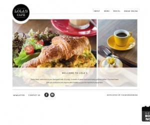 Singapore Jobs at Lola's Cafe